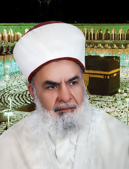 الشيخ سعيد شعبان